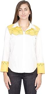 Jessie Cowgirl Costume Shirt