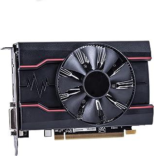 SAPPHIRE RX 5502GBに適合GPAMDRadeon RX550 2GB GDDR5PC台式electric脑游戏地図PCI-EX16