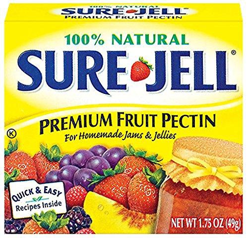 Sure-Jell Premium Fruit Pectin, 2 Count-3.5 Ounce