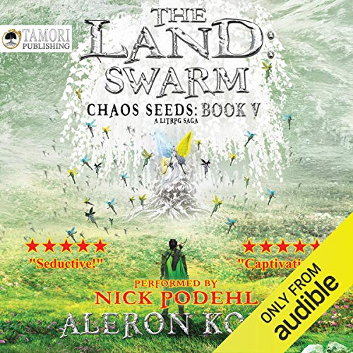 The Land: Swarm Titelbild