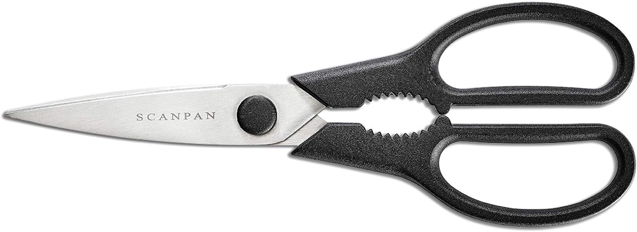 Scanpan 92710000 Classic Kitchen Shears 6 Silver