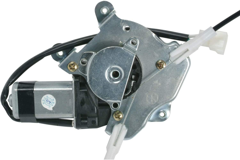 Cardone 82-1942AR New Power Window Lift Motor and Regulator Assembly