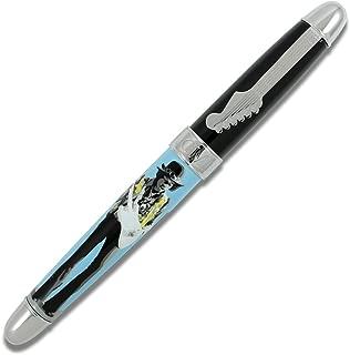ACME Studios Roller Ball; Design; Jimi Hendrix Rollerball Pen (PJH01RLE)