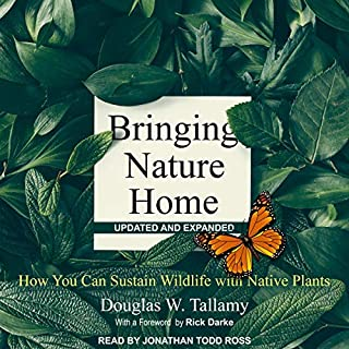 Bringing Nature Home, Updated and Expanded cover art