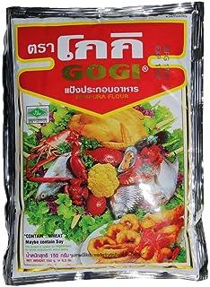 Gogi Tempura Flour Fried Traditional Cook Powder 150g.