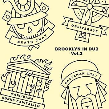 Brooklyn In Dub, Vol. 2