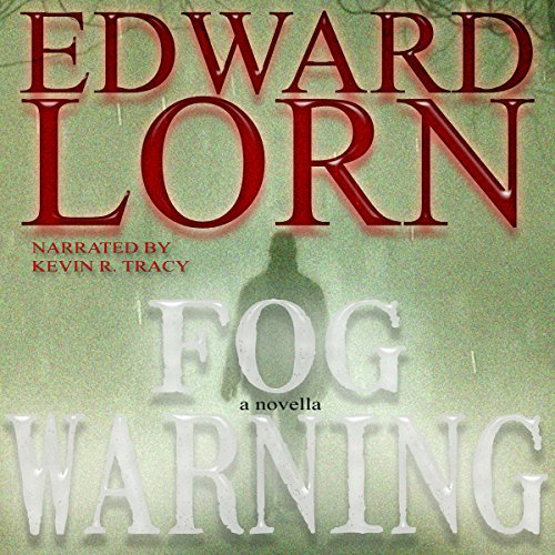 Fog Warning audiobook cover art