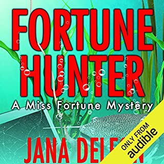 Fortune Hunter                   Written by:                                                                                                                                 Jana DeLeon                               Narrated by:                                                                                                                                 Cassandra Campbell                      Length: 7 hrs and 21 mins     6 ratings     Overall 5.0