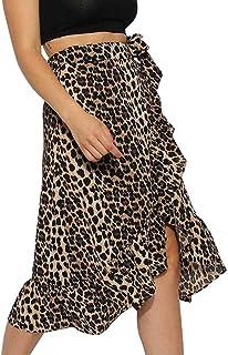4322851e7 Amazon.es: DressLksnf - Faldas / Mujer: Ropa