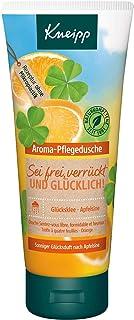 Kneipp aroma care shower Wees vrij, gek en gelukkig1 verpakking (1 x 200 ml)