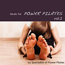 Music for Power Pilates, Vol. 2: Chill Out & Lounge Pilates Music, Electronic Music for Gym Center and Pilates Club, Pilates Exercises Workout Music
