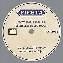 Maseke Ya Meme & Yalimbisa Bijou