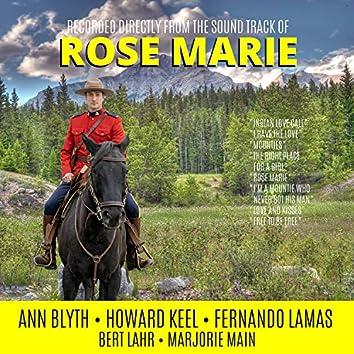Rose Marie (Original Motion Picture Soundtrack)