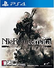 Nier: Automata Game of The Yorha Edition Korean Edition - PlayStation4