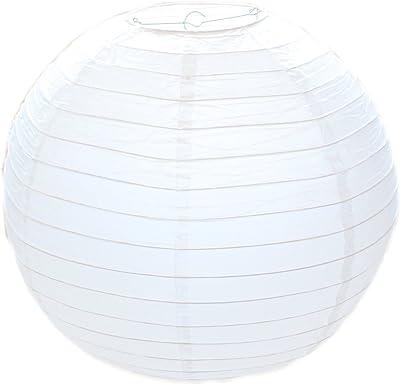 40,6/cm sph/érique Lanterne en papier