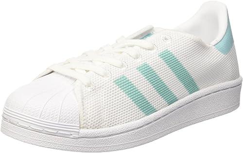 Adidas Superstar, Hausschuhe de Baloncesto para damen