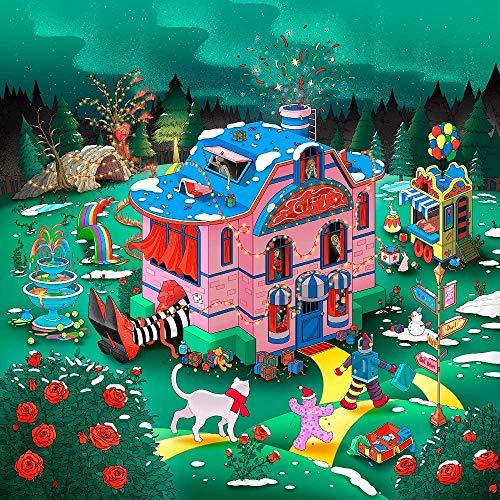 [Reissue] RED VELVET - The Reve Festival Finale [Finale ver.] Album+Extra Photocards Set