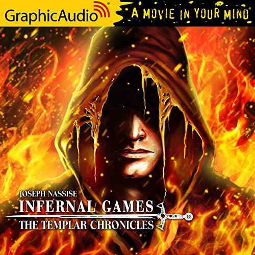 Infernal Games [Dramatized Adaptation] cover art