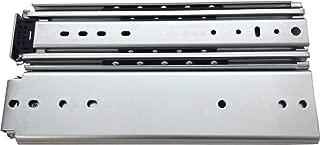 3300 Series 500 LB Full Extension Drawer Slide (36inch)
