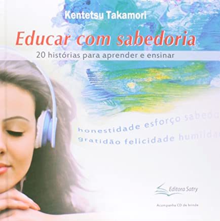 Educar Com Sabedoria (+ Cd)