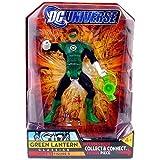 Dc Comics Dc Universe Classics Series 3 Figura de acción Hal Jordan (Linterna verde)