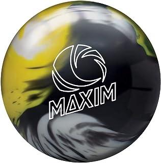 Teal//Black//White Ebonite Maxim Captain Planet 12lb