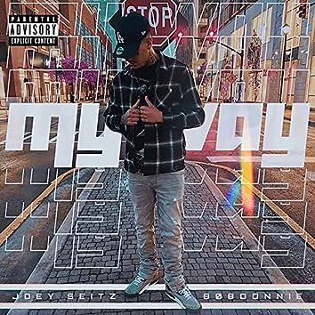 My Way (feat. 808DONNIE)