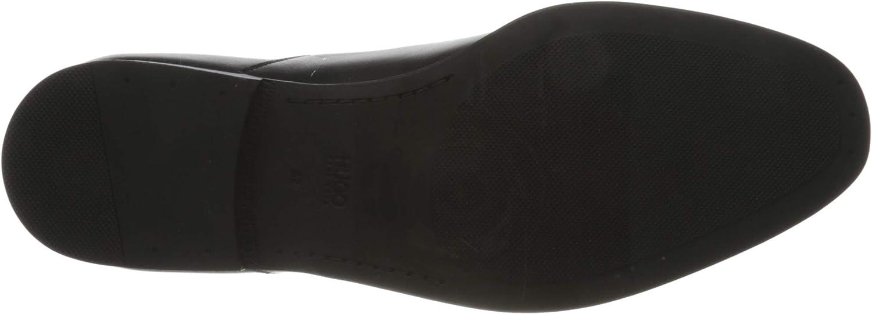 Hugo Men's Oxford Lace-Up Flat