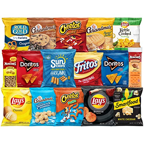 Up to 56% Off Super Bowl Snacks, Drinks & More