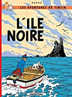 Les Aventures de Tintin 7: L'ile Noire
