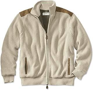 Orvis Mechanic's Foul Weather Sweater/Mechanic's Foul-Weather Sweater