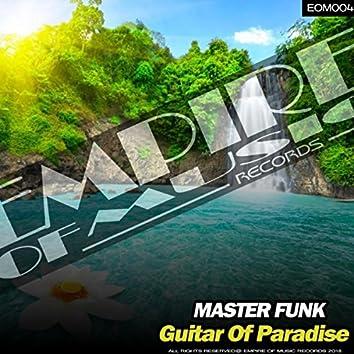 Guitar Of Paradise