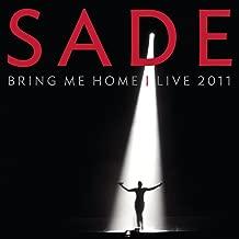Best sade bring me home live cd Reviews