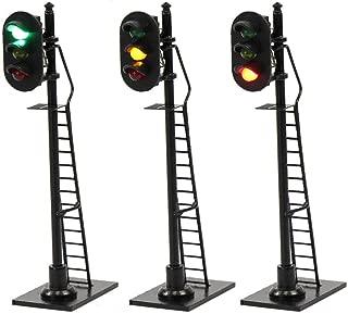 ho track signals
