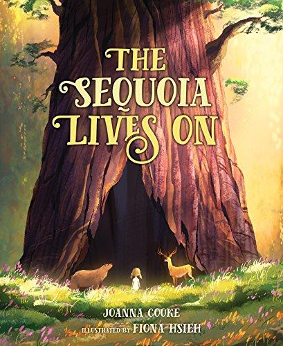 Sequoia Lives On