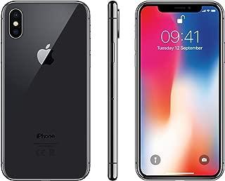 APPLE iPHONE X, JET BLACK, 256 GB (YURTDIŞINDAN ALINMA SIFIR KUTULU)