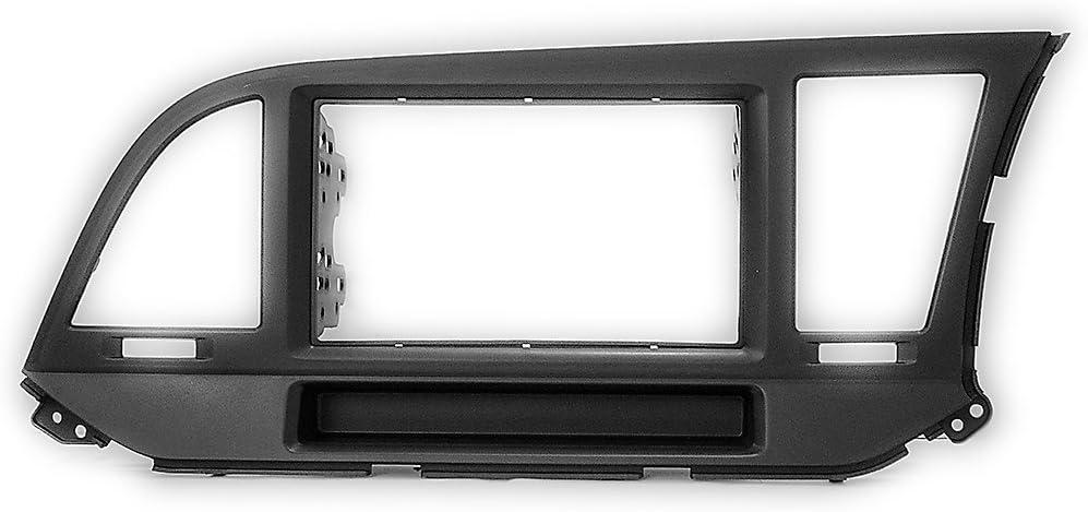 Cheap SALE Start Double Din In Dash Car Installation List price Radio Kit Stereo