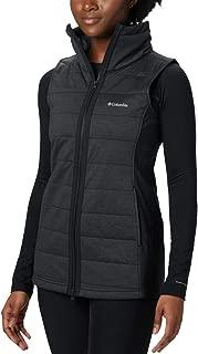 womens stretch vests