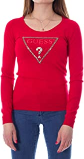 Luxury Fashion Womens W93R70Z2760G512 Red Jumper | Spring Summer 19