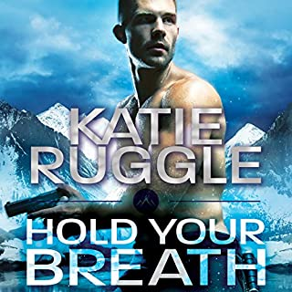 Hold Your Breath cover art