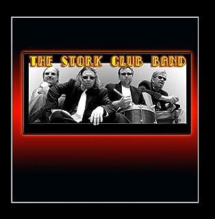 The Stork Club Band