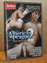 An American in Prague, Bel Ami Classic Collection. Gay XXX DVD, 2 DVDs, Over 6 hours