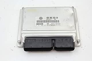 Volkswagen 4B0 906 018 DQ, Engine Control Module