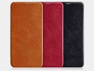 SENDIAYR Flipfodral i läderfodral på plånboken Mobiltelefonväska | Flipfodral , till Xiaomi Redmi Note 6 Pro