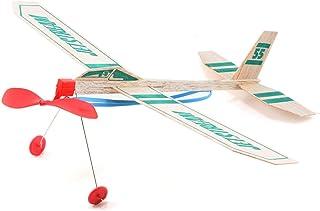 Guillow Paul K 55 Jetstream Balsa Wood Glider Plane
