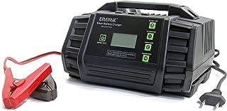 ERAYAK Savior12, Maintenance 12A entièrement automatique et chargeur intelligent, chargeur de batterie 12V et 24V, chargeu...