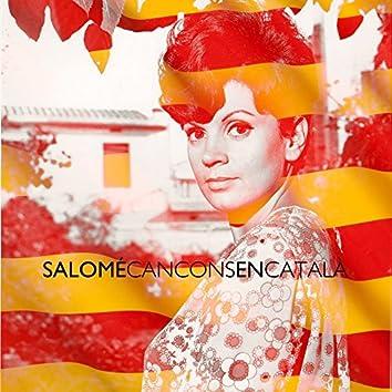 Salomé, Cançons en Català