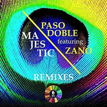Majestic Remixes