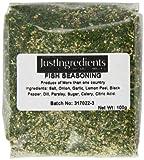 JustIngredients Condimento di Pesce - 5 Confezioni da 100 g