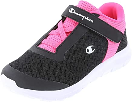 79f06a7d25d9c5 Champion Girls  Toddler Strap Gusto Cross Trainer